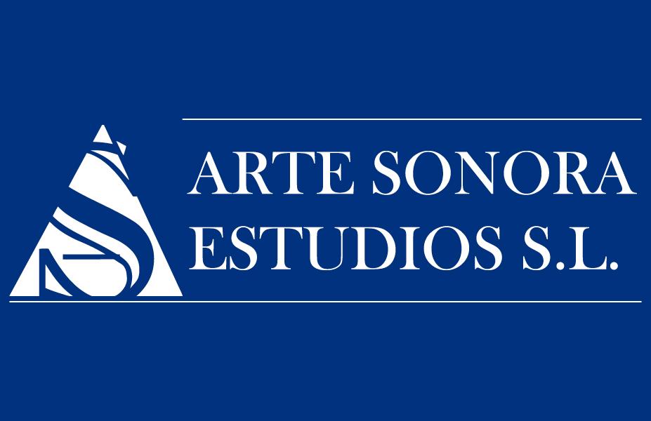 logotipo de ARTE SONORA ESTUDIOS SL